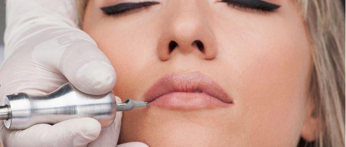 Denver Permanent Makeup | Denver Permanent Eyeliner